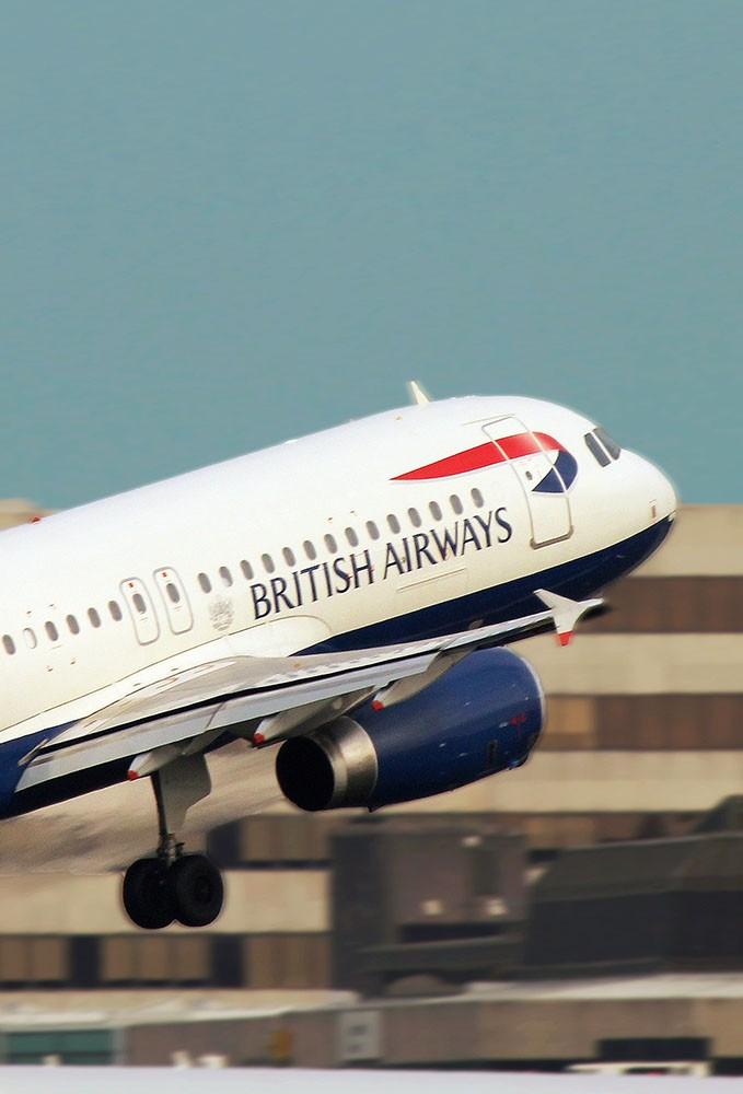 les cadets british airways