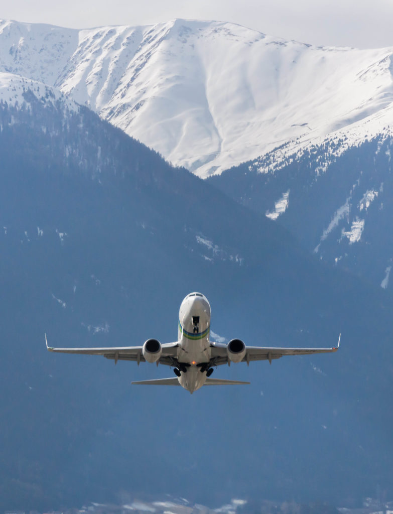B737 Transavia devenir cadet air france
