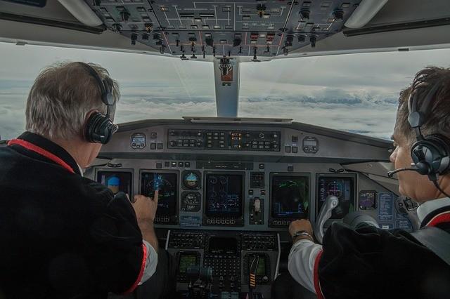 Devenir pilote de ligne